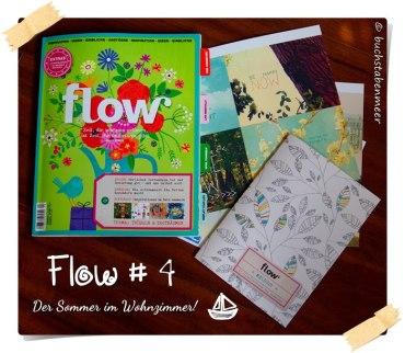 Flow 4 Juli Sommer