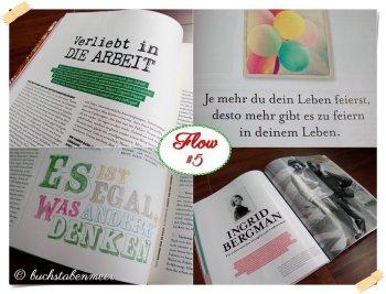 Flow Magazin September Nr. 5