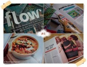 Flow 6 November