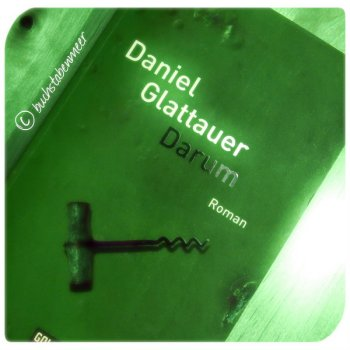 Darum Daniel Glattauer