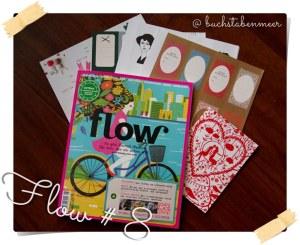 Flow 8 März