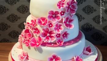 Diy Geldgeschenk Hochzeit Geburtstag Die Toilettenpapiertorte