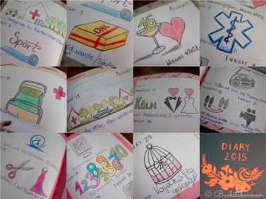 DiaryAugust2015